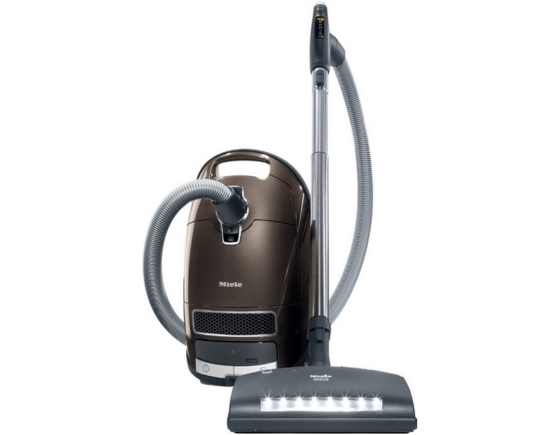 Top Ten Vacuum Cleaners Of 2012 According To Evacuumstore Com