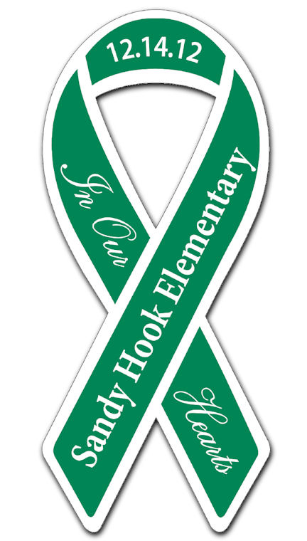 Memorial Day Car Sales >> SupportStore.com Raises $3,200 for Sandy Hook Elementary PTSA with Ribbon Magnet, Wristband and ...