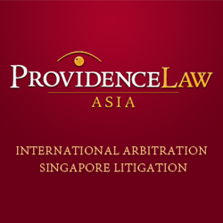 Providence Law Asia