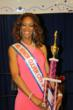 Wendy Ida, from Lakewood, Ms. Senior Culver City 2012
