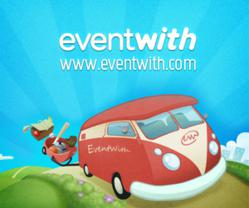 EventWith - Event Planning Made Fun