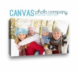 Canvas Photo Company New Years Day Sale