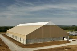 Legacy fabric structure