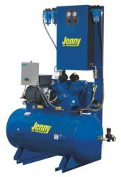Jenny Compressor