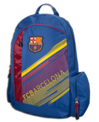 FC Barcelona Backpacks
