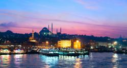 Travel to Istanbul with Intrepid Vacations