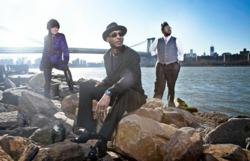 The Trio of Oz will be in Milwaukee on February 9, 2013. Including an in-store appearance at Cascio Interstate Music by Omar Hakim