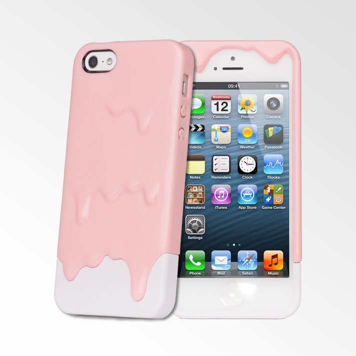 Com releases new cute iphone 5 cases to style up any iphone