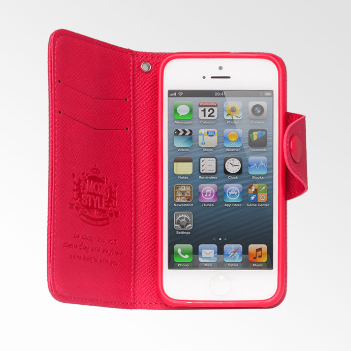 Lollimobile.com Releases New Cute iPhone 5 Cases To Style ...