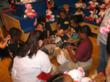 The Build a Bear Heart Ceremony