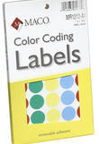 Postage Meter Labels