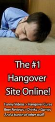 Hangover School - Your site for hangover cures and funny videos in 2013