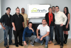 One Firefly, Firefly Design Group, Firefly Programming, Firefly Creative