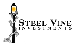Steel Vine Investments Logo