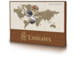 SensyTouch Wins Multi-touch Application Deal to Bring Traveler Engagement to Emirates Airbus Terminal in Dubai in February