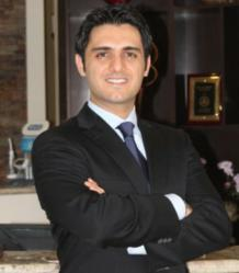 Katy dentist, Dr. Allen Jahangiri of Noble Smile Family & Cosmetic Dentistry