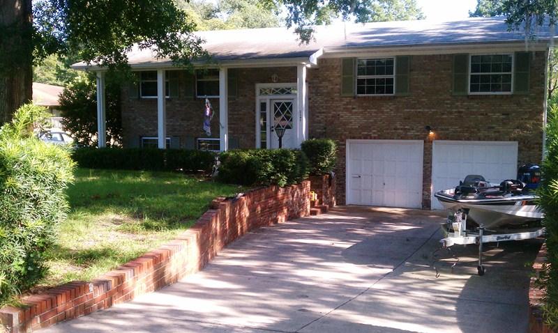 Houses for sale in jacksonville fl now listed online for for Modern house jacksonville