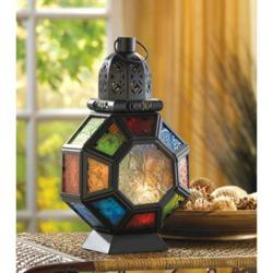 Moroccan Market Lantern at WholesaleMart