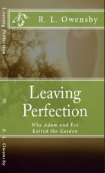 Leaving Perfection- A Book About Choices and Life