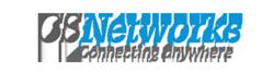 CS Networks Logo