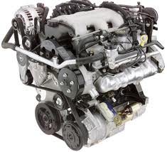 Rebuilt Chevy Engines | Remanufactured Engines