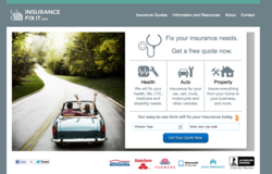 Automotive Insurance Quotes