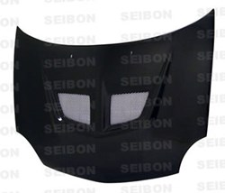 Seibon Carbon Fiber Hoods