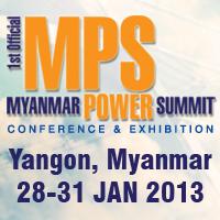 Myanmar Power Summit