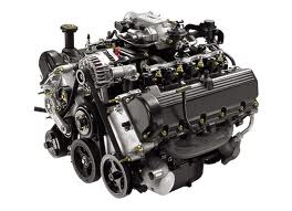 Lincoln Town Car Engines Now Sold To The Public At
