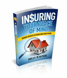 Insuring Your Peace of Mind