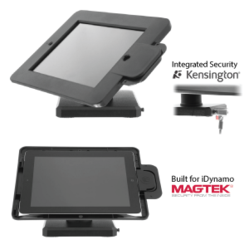 iPad POS Stand by iTab™Enclosures