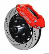 Wilwood's Disc Brakes Announces New Big Brake Front Kit for the...
