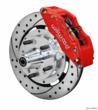 Wilwood's Disc Brakes Introduces New Front Disc Brake Kit for...
