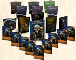 Secret Gold Guide Review by Hayden Hawke