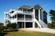 Corolla Classic Vacations Announces New Outer Banks Vacation Rental Homes for 2013