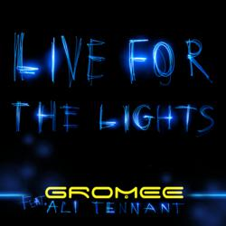 Live For The Lights Artwork