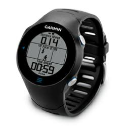 garmin forerunner 610, thinner, lighter, gps watch