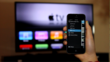 With QukIO it's easy to select a video to stream from an iPhone to Apple TV.
