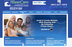 hearing aids in Sarasota FL- HearCare Audiology Center free seminars
