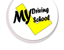 My Driving School logo
