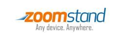 zoomStand - Any Device. Anywhere.
