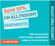 FreightShipping Company