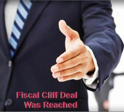 Fiscal Cliff Deal Creates Future Mini-Cliffs buy helps home builders