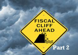 Human Alliance Fiscal Cliff part 2