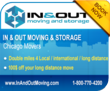 Moving and Storage