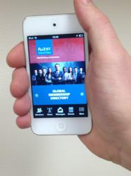 Alliott Group, Mobile App,