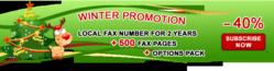 fax promo