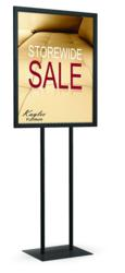 Display Stands for Retail Stores and Trade Shows