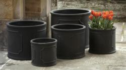 Campania International Portsmouth Planter Garden Planter