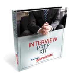 job interview prep kit